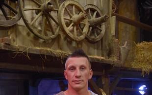 Faki Čaušević: V finalu pogrešal mamo