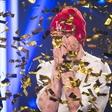 Fotogalerija finala šova Slovenija ima talent, v katerem je slavil plesalec Jernej Kozan