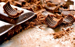 Čokolada, slastna in božanska pregreha za vsa čutila