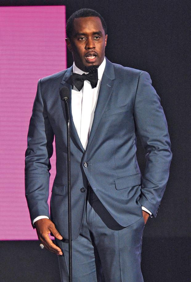 P. Diddy: Prodaja svojo luksuzno hišo (foto: Profimedia)