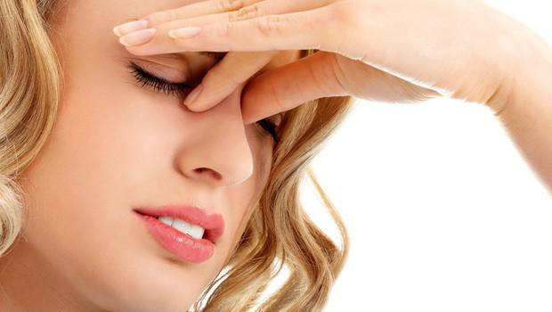 Kako lahko vemo, ali imamo prehlad ali gripo? (foto: Shutterstock)