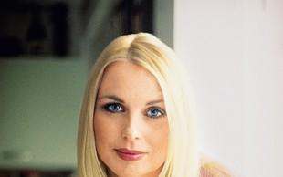 Simona Weiss je podlegla raku
