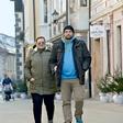 Tomaš Javurek (Gostilna): Poroke ni na vidiku!