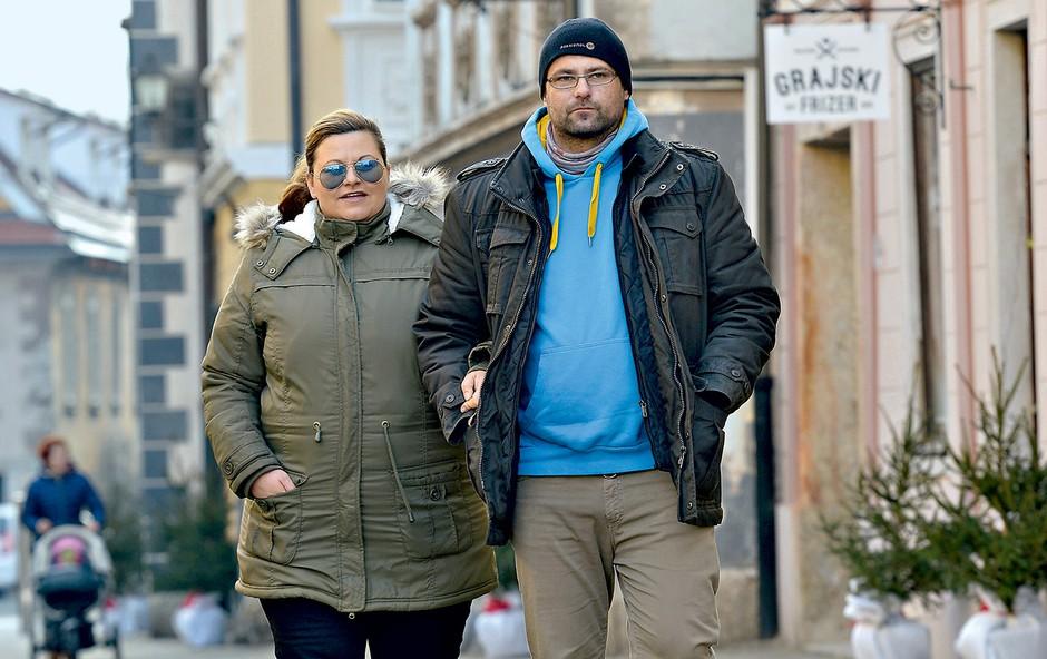Tomaš Javurek (Gostilna): Poroke ni na vidiku! (foto: Primož Predalič)