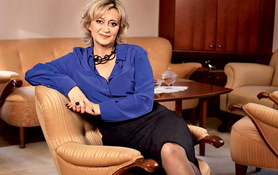 Takšna je bila Ksenija Benedetti pred 30 leti (foto: Helena Kermelj, osebni arhiv, Tina Kosec in Dejan Nikolič)