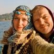 Tia Anna Paynich: Potep po Istanbulu!