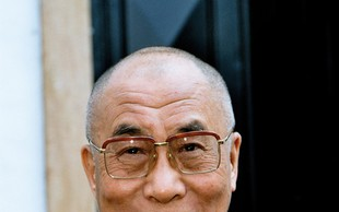 Z modrostjo Dalai Lame do dobre karme!