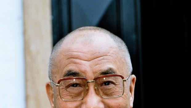 Z modrostjo Dalai Lame do dobre karme! (foto: Profimedia)