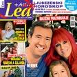 Wernerjev prvi božič na novem domu, piše nova Lea!