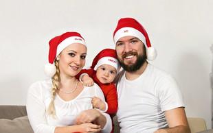 """Ana Žontar Kristanc: """"Brez družine ni božiča"""""""