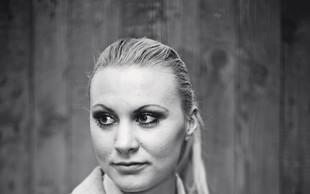 Irena Rovanšek: Mladost ni ovira za uspeh