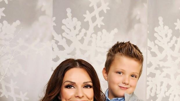 Natalija Verboten: Pela bo z otroki! (foto: Natalija Jelušič Babič, osebni arhiv )