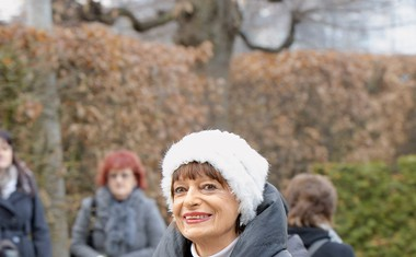 Simona Weiss - zadnje slovo od kraljice ljudskih src