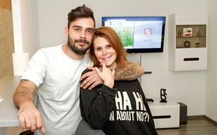 Jani in Teja Jugovic (Cool Fotra in Cool Mamacita) ne vesta v kaj se spuščata