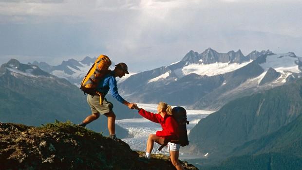 Zdrav je tisti človek, ki je sočuten, topel in dobrosrčen! (foto: profimedia)