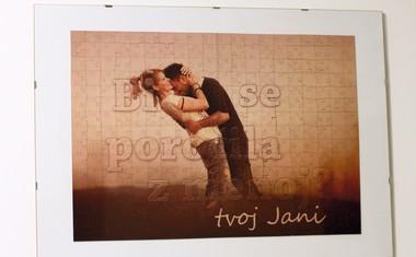 Teja Perjet in Jani Jugovic (gostilna): V načrtu za leto 2016 je poroka!