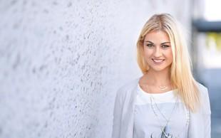"""Alenka Medič: """"Razjezita me neiskrenost in varanje"""""""