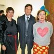 Sandra Kocjančič: Zvezdniški modni obisk