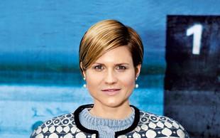 Anja Markovič: Mačje oči in rdeča šminka