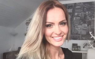 Telo lepotice Tjaše Kokalj krasi kar 21 tetovaž!