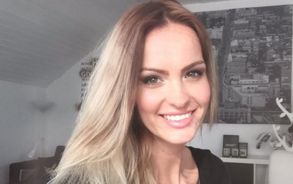 Telo lepotice Tjaše Kokalj krasi kar 21 tetovaž! (foto: Instagram)
