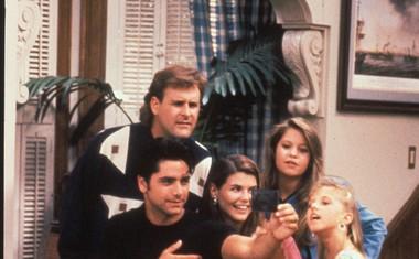 Serija Polna hiša se vrača! A tokrat brez dvojčic Olsen!