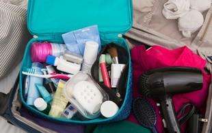 Test dezodorantov in antiperspirantov pokazal veliko kemije za (večinoma) povprečen učinek!