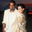 Notranjost dvorca Kanye West in Kim Kardashian