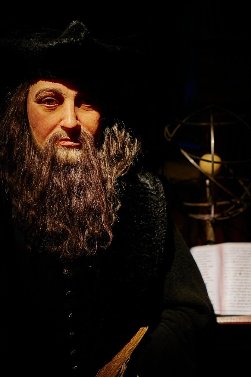 Nostradamus (foto: profimedia)