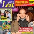 Tomaž Ahačič Fogl ni in ne bo izgubil upanja, piše nova Lea!