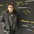 Dražen Žerić: Poje le na koncertih