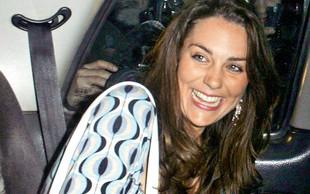 Kate Middleton je praznovala 34. rojstni dan