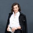 Milla Jovovich: Zaradi priimka so jo zmerjali s komunistko in nacistko!