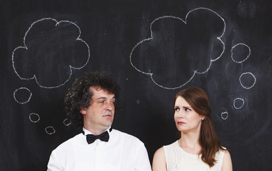 Cankarjevi torki: jazzovski Pliš in Jani Moder z Big bandom (foto: Cankarjev dom)