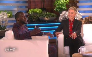 Kako je Ellen DeGeneres prebrisano zaprla usta vsiljivim radovednežem!