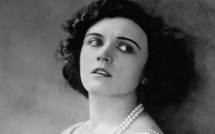 Pola Negri - prva velika evropska zvezda filma