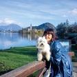 Nataša Bešter: Pes za sproščanje stresa