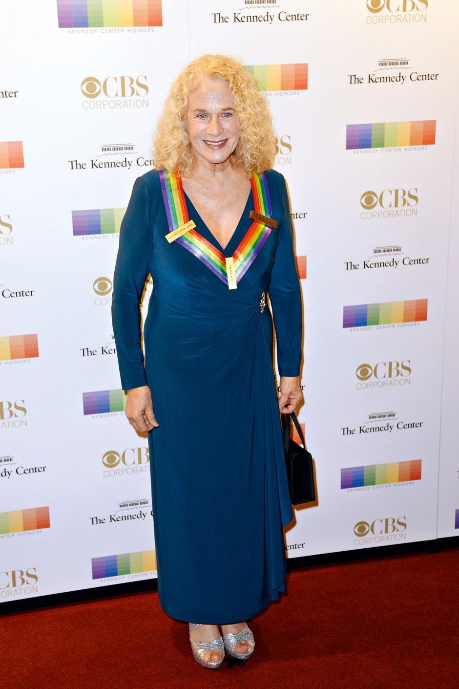 Carole King (foto: Profimedia)