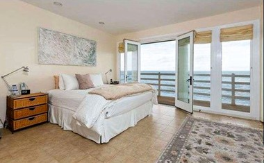 Carole King: Prodaja hišo v Malibuju