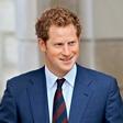 Princ Harry, ki je včasih veljal za divjega fanta, slavi rojstni dan