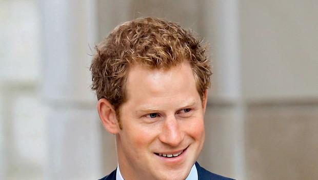 Princ Harry, ki je včasih veljal za divjega fanta, slavi rojstni dan (foto: Profimedia)