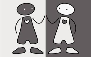 5 znakov, da ste našli dušo dvojčico in da je vaše razmerje tudi spiritualno!