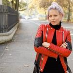 Manja, ki se je pred  kratkim poslovila od Planet TV, se zdaj seli na Pop TV … (foto: Helena Kermelj)