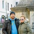 Tomaš Javurek (Gostilna išče šefa): Uživa v brezdelju