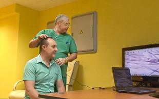 Frenk Nova: Presadil si je lase!