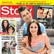Ana Klašnja noseča na potovanju in še bolj previdna zaradi virusa Zika, piše nova Story!