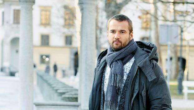 Kristijan Guček: Strast je tista, ki nas žene (foto: Helena Kermelj)