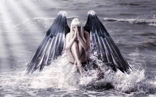 7 modrih angelskih sporočil o ljubezni, spolni energiji in duši