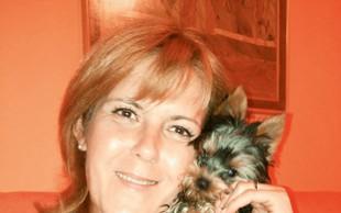 Darja Vrbnjak: Neljuba nesreča z novim psičkom