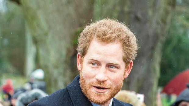 Princ Harry: Je na obzorju nova blondinka? (foto: Profimedia)
